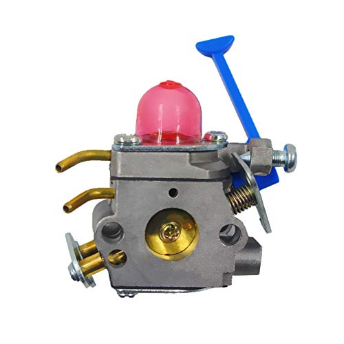 Adecuado para accesorios de carburador C1Q-W40A 128LD 125L 125LD 128C 128CD 128L 128R 128RJ 128LDX 128DJX 124L 545081848 545130001 Zama C1Q-W40A