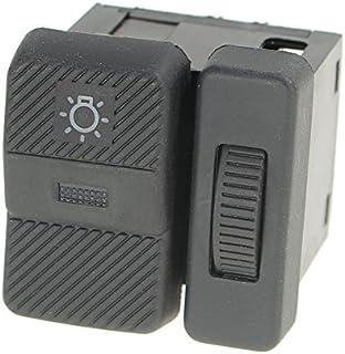 AERZETIX Interruptor de control para intermitentes C40191 compatible con 701953513