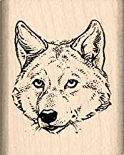 Stamps by Impression Wolf Rubber Stamp