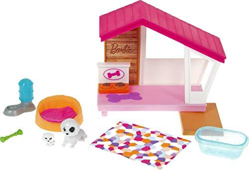 set casa de los sueños barbie fabricante Barbie Estate
