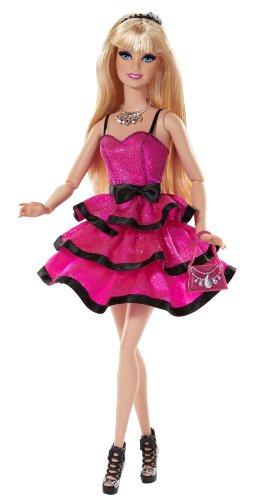 Barbie Mattel Esperta di Stile Notte (Ccm07)