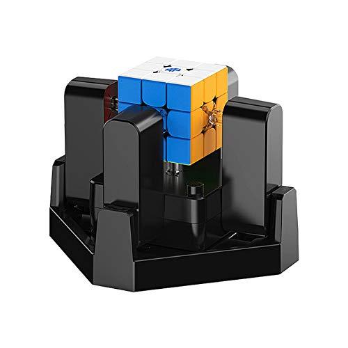 CXYY El Nuevo Robot Inteligente de recuperación de Cubo 3x3x3 356i de Tercer Orden, Robot Inteligente con restauración en Tiempo Real de la aplicación (excluyendo el Cubo)