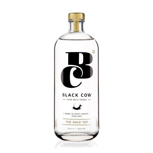 Black Cow Pure Milk Vodka 50cl (50cl)