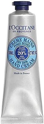 L'Occitan Butter Hand Cream