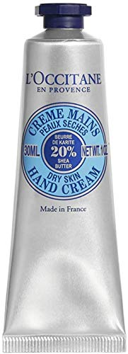 L'Occitane Shea Butter Hand Cream, 1 oz