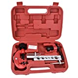 Expansor de tubo remachador Boaby, acero, cobre, aluminio, equipo, mantenimiento, herramienta de abocardado, 6-15mm