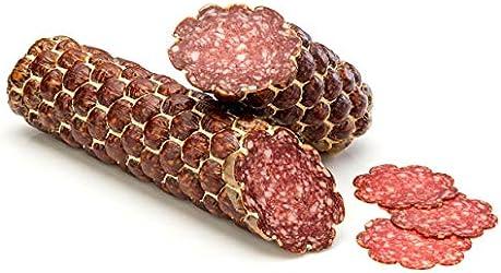 CARNE MEATS Rosette Salami, 50g - Chilled