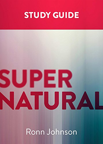 Supernatural: A Study Guide