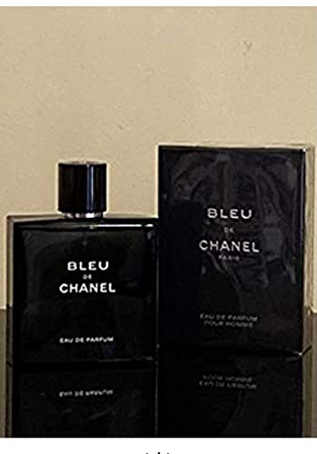 Bleu De Chanel by Chanel Eau De Parfum Spray 3.4 oz for Men Georgia