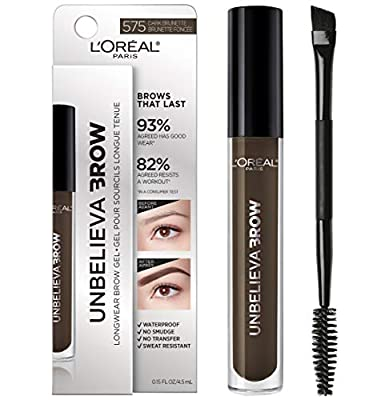 L'Oreal Paris Unbelieva-Brow Tinted