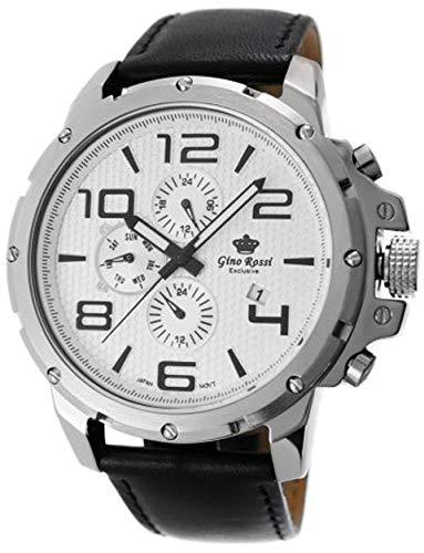 Reloj - Gino Rossi - Para - E11276A-3A1