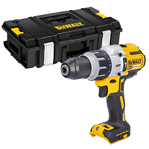 Dewalt DCD996 18V XRP Brushless Combi Drill with DS150 1-70-321 Toughsystem Case