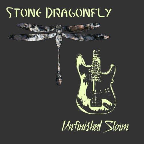 Stone Dragonfly