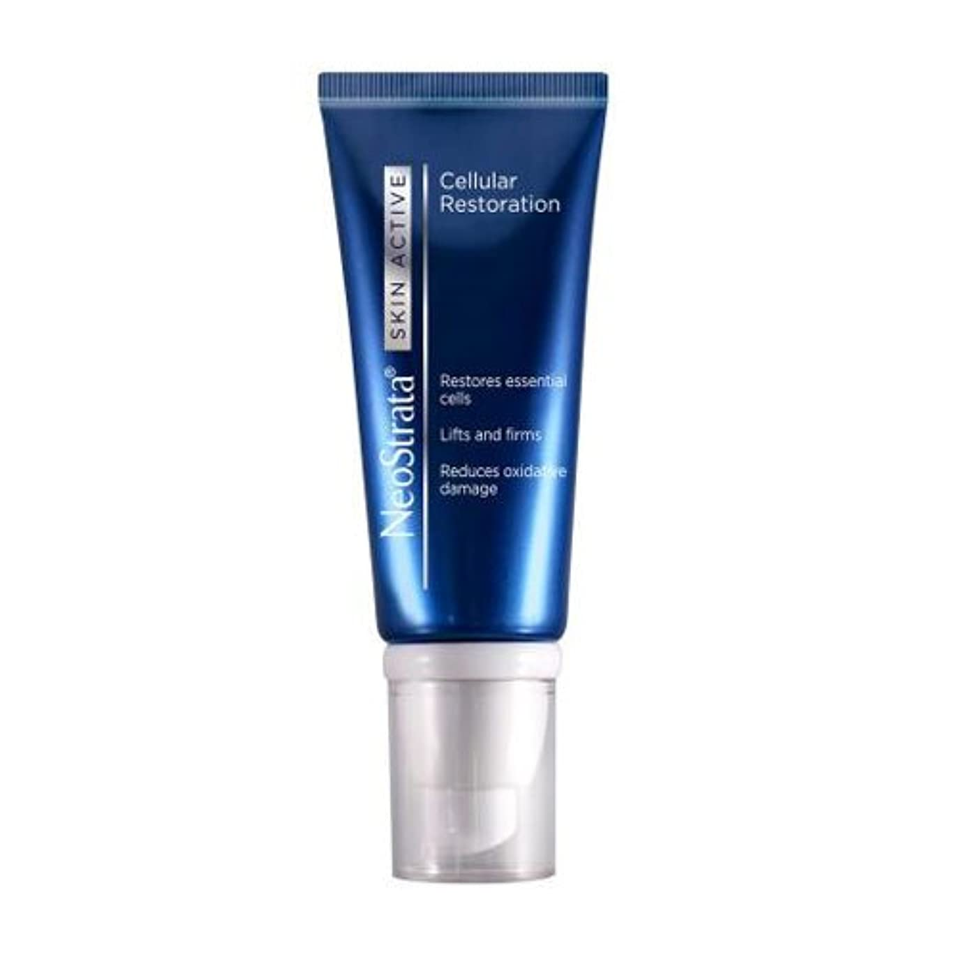 校長黒爆発物Neostrata Skin Active Cellular Restoration 50ml [並行輸入品]