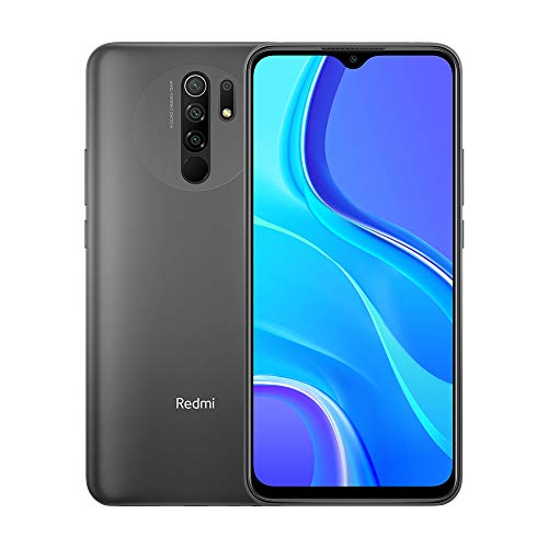 Moviles Xiaomi Redmi Note 9 Marca Xiaomi