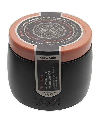 Tweak-d By Nature Restore Rejuvenating Treatment Oil 3 oz.