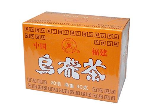 Chinesischen Oolong Tee 2g x 20 Beutel (40g)