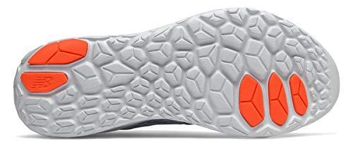 New Balance Men's Fresh Foam Beacon V3 Running Shoe, Light Cyclone/Rogue Wave, 7