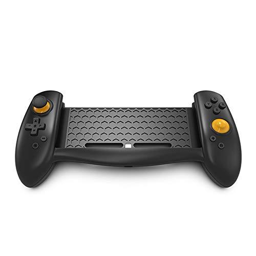 Manette Du Contrôleur De Jeu, Wireless Bluetooth Gamepad Controller, Portable Controleur, Gamepad Controller, Jeu Aucune Latence Pour Switch Adaptateur Bluetooth Transmetteur,Orange