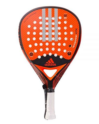 Pala de Pádel Adidas Real Power Attk LTD 1,9 Naranja