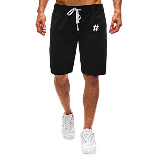 Short Für Herren,Kurze Herren Hose Men'S Sports Shorts Swimming Trunks Quick Dry Beach Pants Surfing Running Fitness Pants Von Evansamp