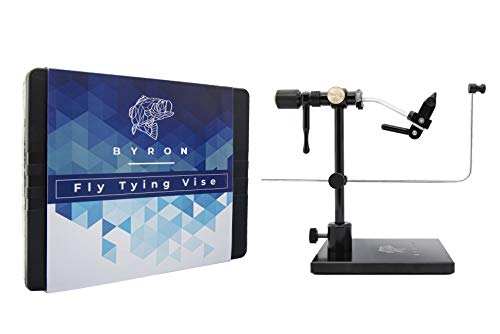 Byron Rotary fly tying vise