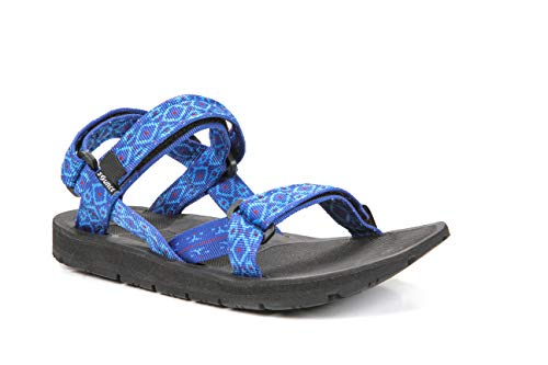 Source Damen Stream Sandale, Midnight Blue, 39