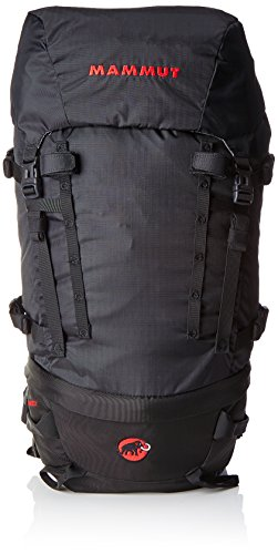 Mammut Herren Rucksack Trion Advanced Trekking Wanderrucksack, black, 32+7L
