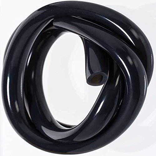 Tubo in silicone resistente per narghilè e hookah Colori piacevoli da 150 cm circa