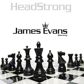 James Evans (Black King)