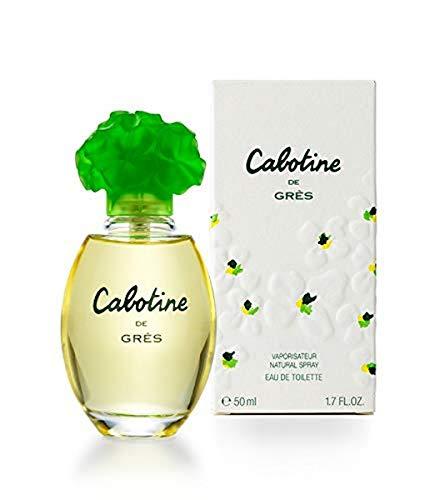 Cabotine de Grès Parfums, Eau de Toilette, 50 ml
