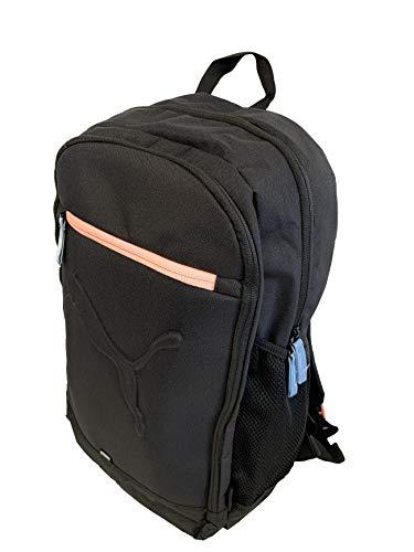 Puma Unisex Buzz Backpack Rucksack, Puma Black, OSFA