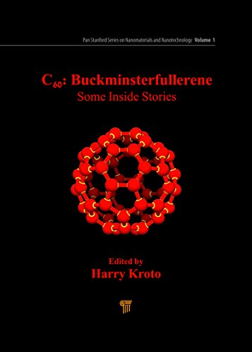 C60: Buckminsterfullerene: Some Inside Stories (Jenny Stanford Series on Nanomaterials and Nanotechnology Book 1) (English Edition)
