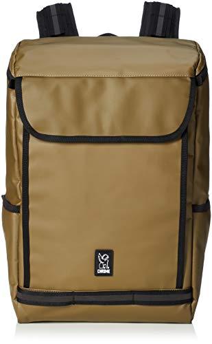 Chrome Industries Volcan Backpack Durable Tarp Exterior Messenger 31Liter Fir Tarp