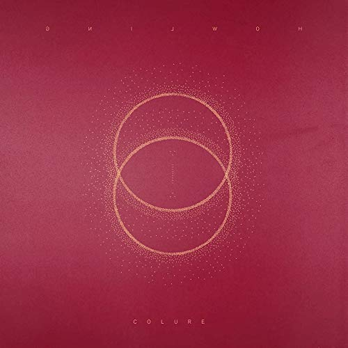 [画像:Colure [輸入盤CD] (COUNTCD213)_1026]