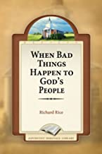 When Bad Things Happen to God's People