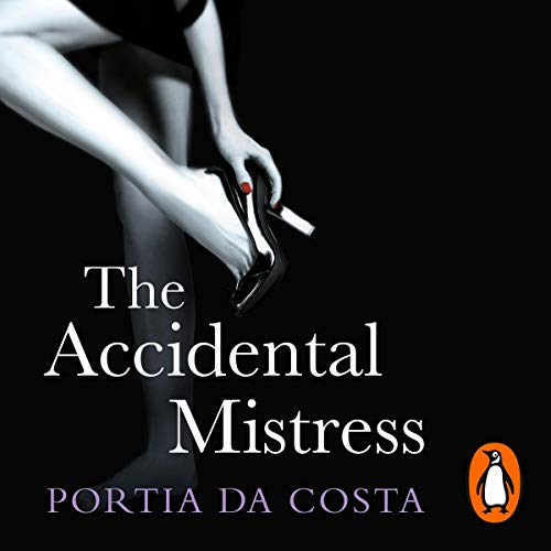 The Accidental Mistress cover art