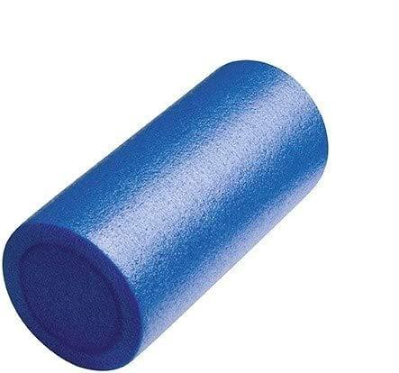 REFLECTS Faszienrolle für Pilates, Fitness und Yoga aus robustem TPE Material 30cm Länge 15cm Durchmesser