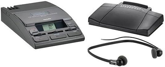 Philips Lfh0720 25 Lfh0720 Transcription System Elektronik