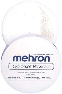 Mehron Colorset Powder 2 Ounces