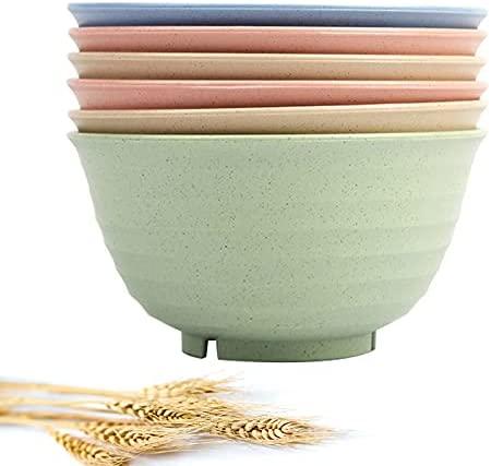 Top 10 Best cereal bowls microwave safe Reviews
