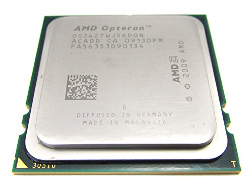 AMD Opteron Hexa-core 2427 2.2GHz Processor