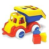 Viking Toys 1258–Jumbo: Remolque de Camión con caja , color/modelo surtido
