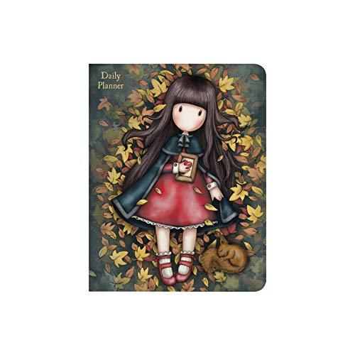 Gorjuss Agenda Diaria 975GJ02 - Rainbow Heaven - 2 x 14.5 cm