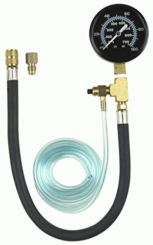 BOSCH (FIX 7818 Fuel Pressure Tester Kit
