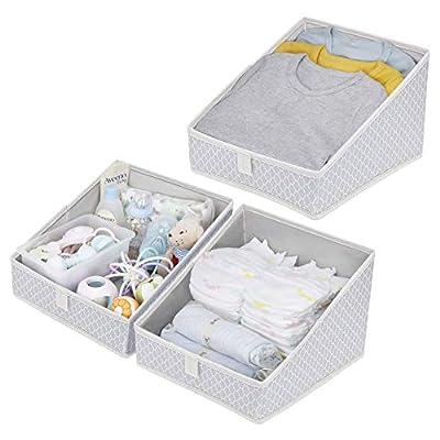 GRANNY SAYS Storage Bins, Kid's Closet Orga...