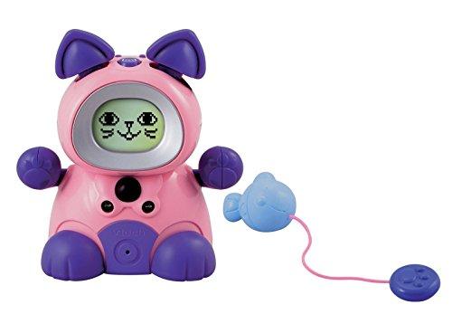VTech Kidiminiz Kätzchen (pink)