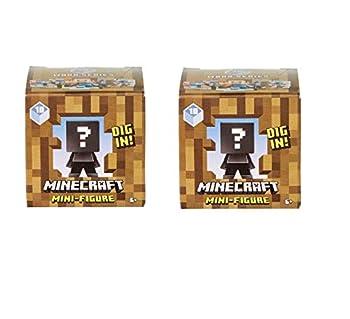 Best minecraft minifigures blind box Reviews