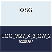 OSG ゲージ LCG_M27_X_3_GW_2 商品番号 9338252