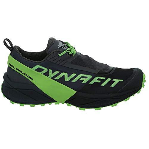 Dynafit Ultra 100 Trail Running Shoes - AW20-13 - Black